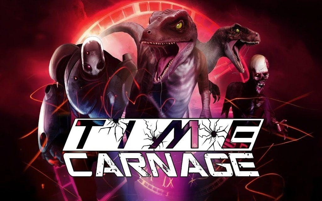 Análisis – Time Carnage