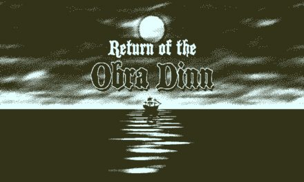 Análisis – Return of the Obra Dinn