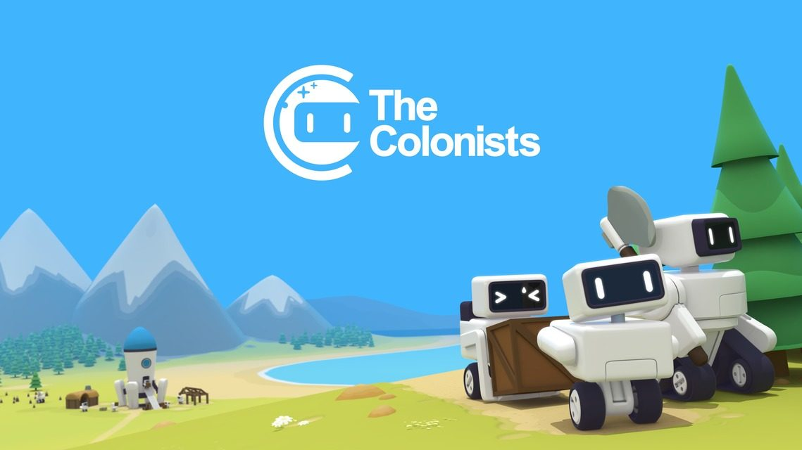 Análisis – The Colonists