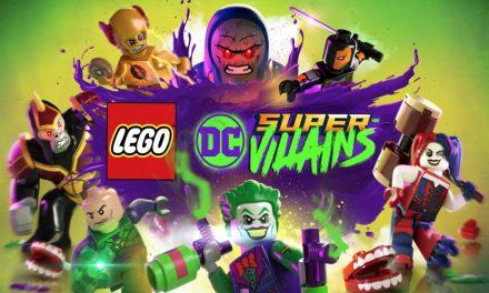 Análisis – Lego DC Super Villanos