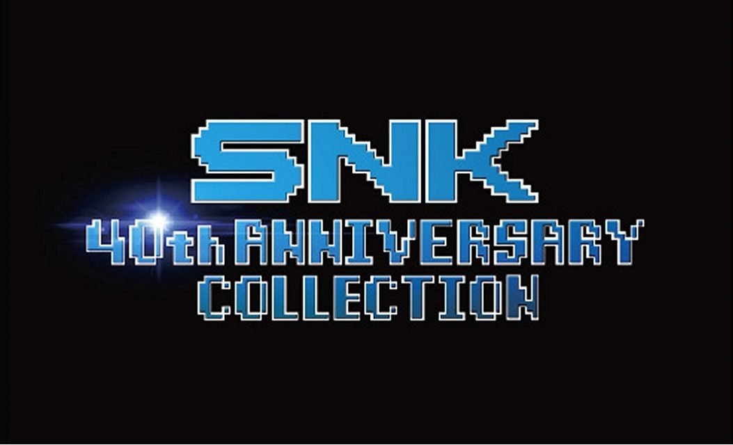 Análisis – SNK 40th Anniversary Collection