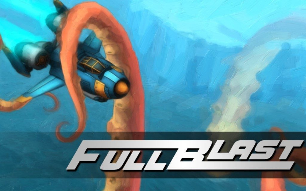 Análisis – Fullblast
