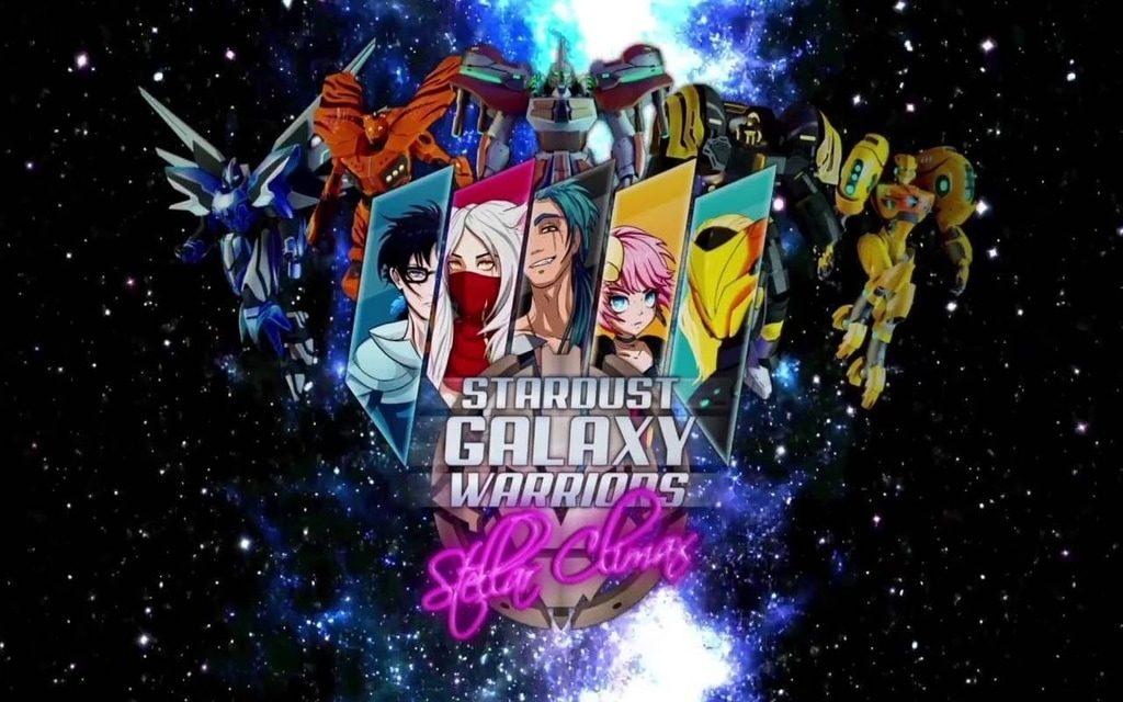 Análisis – Stardust Galaxy Warriors: Stellar Climax