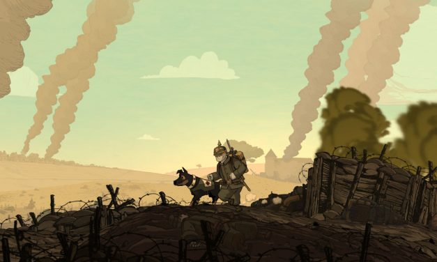 Análisis – Valiant Hearts: The Great War