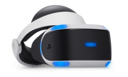 Probando – PlayStation VR