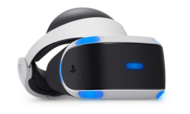 Análisis – PlayStation VR