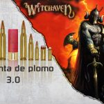 TDP – E3M5 – Witchaven