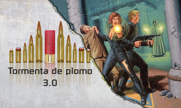 TORMENTA DE PLOMO – E3M4 – Rise of the Triad
