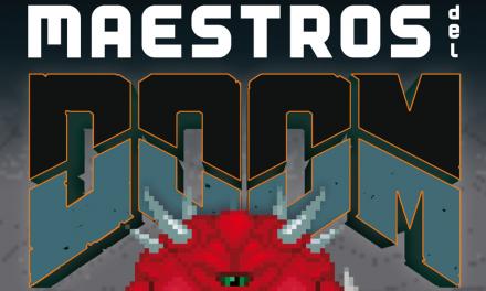 Biblioteca 33Bits: Maestros del Doom