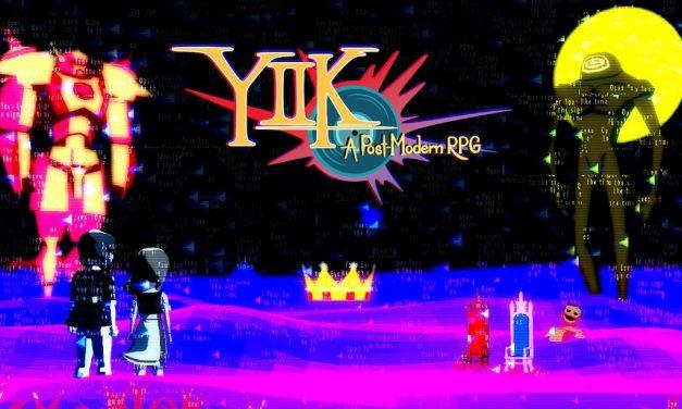 Análisis – YIIK A Postmodern RPG