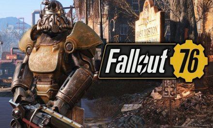 Probando – Fallout 76