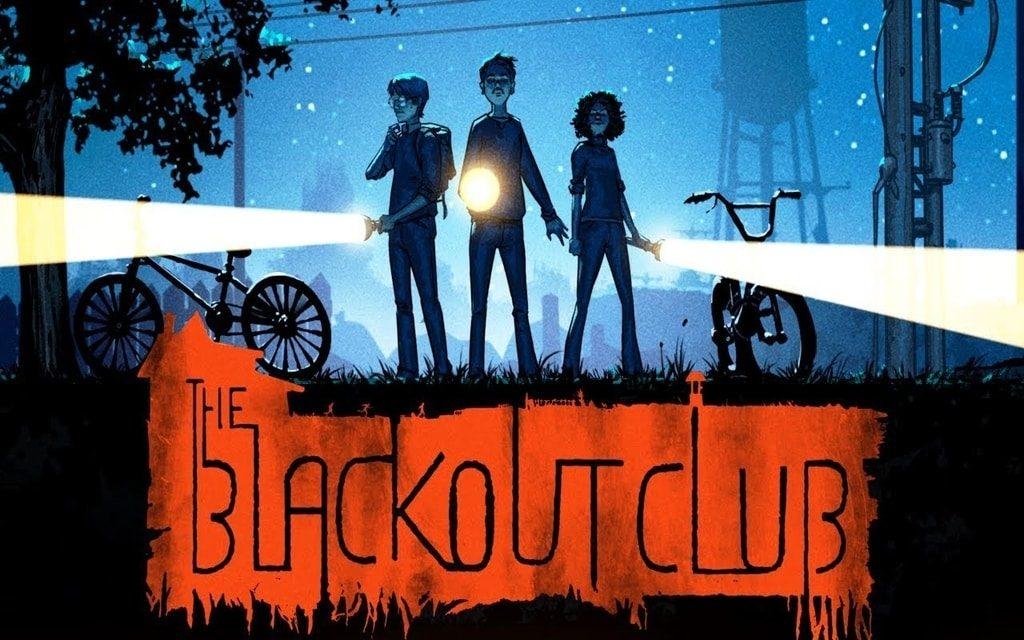 Probando – The Blackout Club