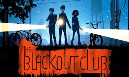 Probando – The Blackout Club