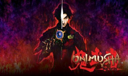 Análisis – Onimusha Warlords