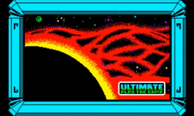 Ultimate Play The Game: El pasado de Rare