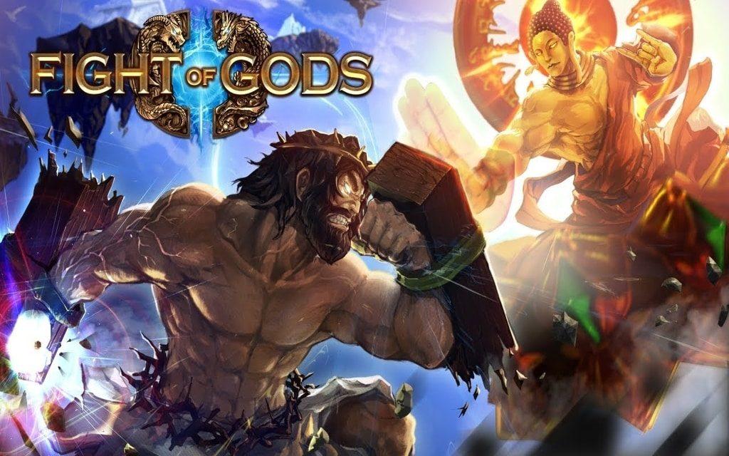 Análisis – Fight of Gods