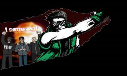 Shatterhand – NES