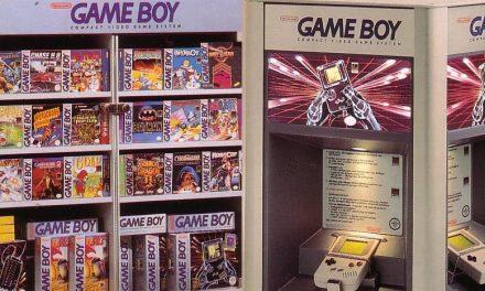 Game Boy: 30 años del 'fenómeno'.