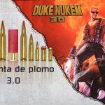 Tormenta de plomo – E3M6 – Duke Nukem 3D