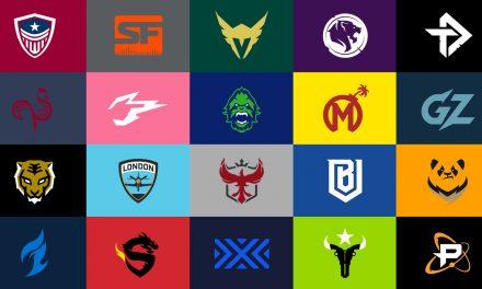 Overwatch League: Frases e imágenes de la semana 1