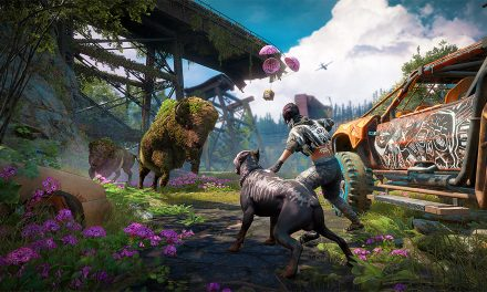 Análisis – Far Cry New Dawn