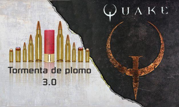 TORMENTA DE PLOMO – E3M7 – Quake