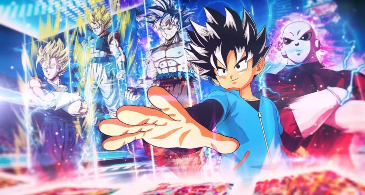Análisis – Super Dragon Ball Heroes: World Mission