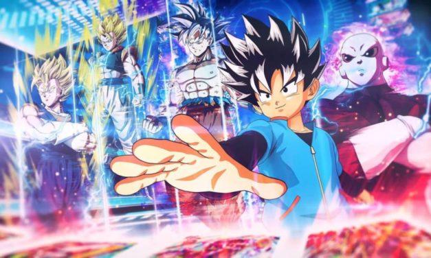 Análisis – Super Dragon Ball Heroes: World Mission