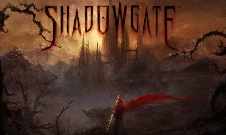 Análisis – Shadowgate