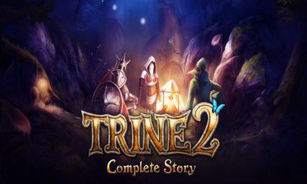 Análisis – Trine 2: Complete Story