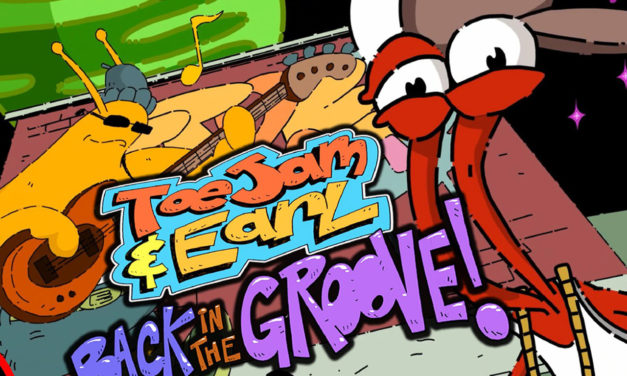 Análisis – ToeJam & Earl: Back in the groove!