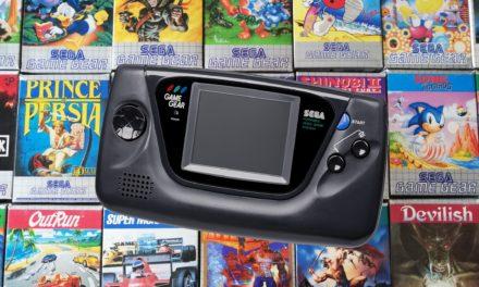 Game Gear: Llévatela a todo color
