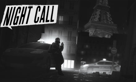 Probando – Night Call