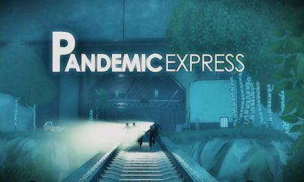 Probando – Pandemic Express