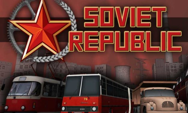 Probando – Workers & Resources: Soviet Republic