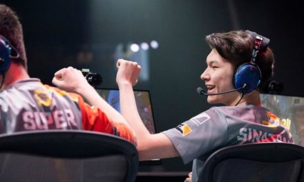 Overwatch League: Balance de la temporada