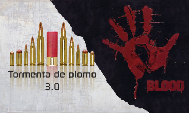Tormenta de plomo – E3M9 – Blood