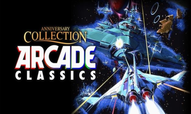 Análisis – Arcade Classics Anniversary Collection