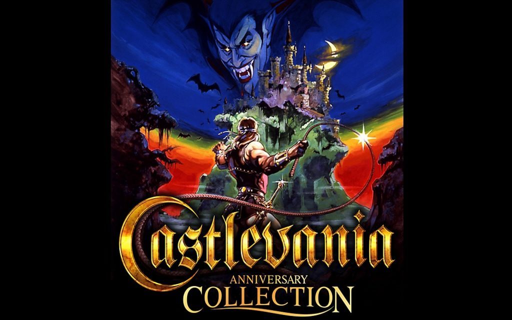 Análisis – Castlevania Anniversary Collection