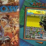 P.O.W.: Prisoners of War – Arcade / NES