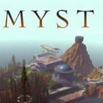 Myst: el surrealismo hecho aventura