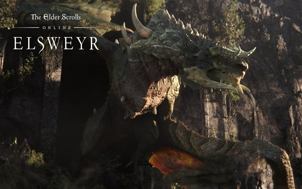 Análisis – The Elder Scrolls Online: Elsweyr