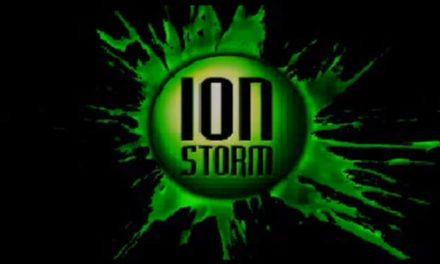 Ion Storm:  La estrella de Romero se apagó
