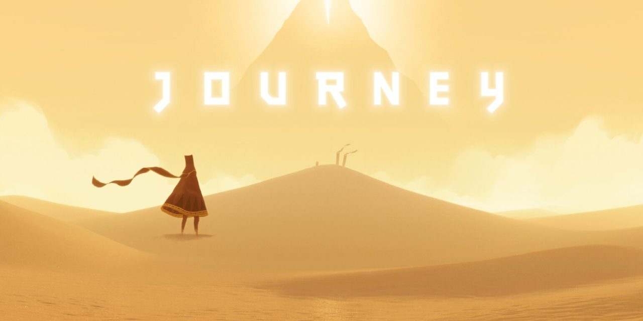 Análisis – Journey