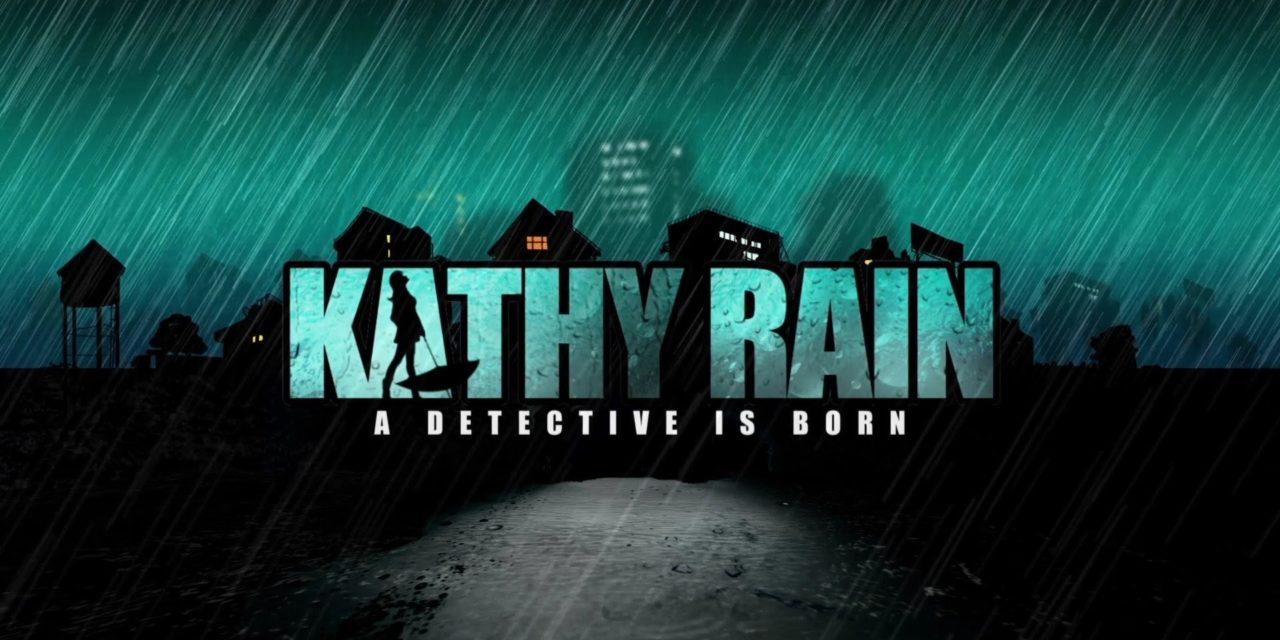 Análisis – Kathy Rain