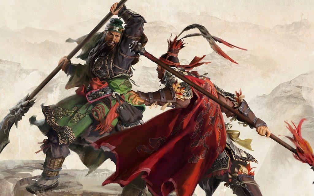 Análisis – Total War: Three Kingdoms