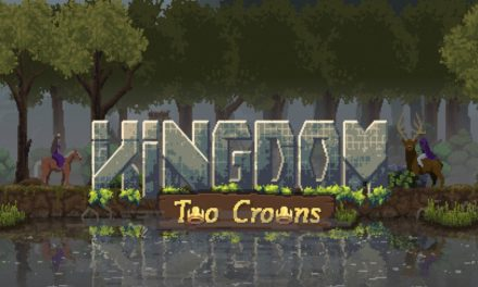 Análisis – Kingdom: Two Crowns