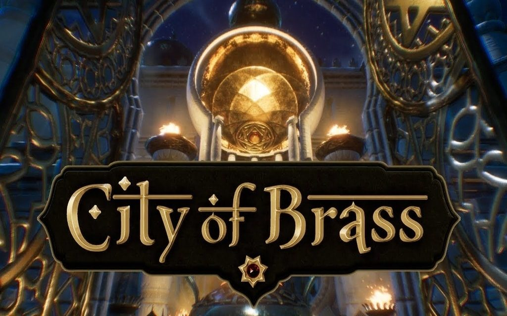 Análisis – City of Brass