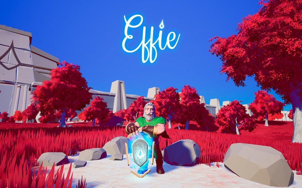 Análisis – Effie