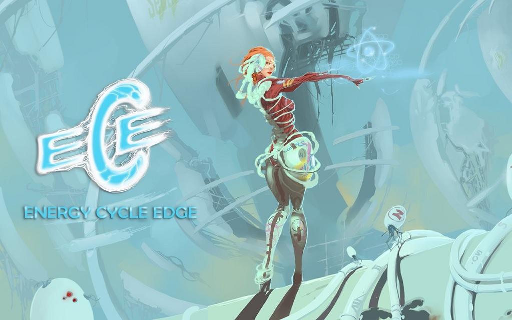 Análisis – Energy Cycle Edge